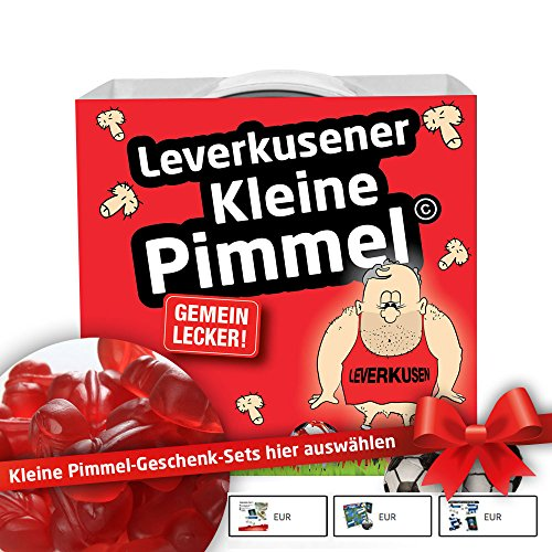 Bayer Bademantel ist jetzt KLEINE PIMMEL für Leverkusen-Fans | Gladbach & FC Köln Fans Aufgepasst Geschenk für Männer-Freunde-Kollegen