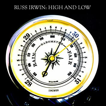 High and Low (feat. Dean DeLeo & Rusty Anderson)