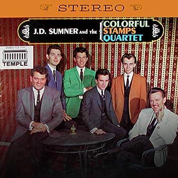 J.D. Sumner & The Colorful Stamps Quartet (Remastered)