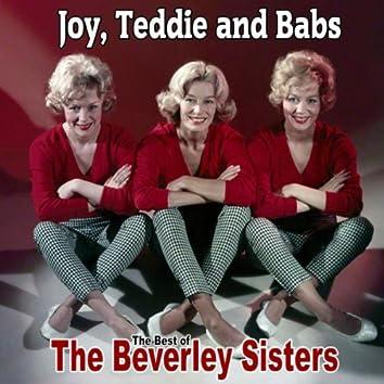 Joy, Teddie and Babs: The Best of The Beverley Sisters