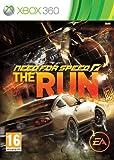 Need for Speed: The Run (Xbox 360) [Importación inglesa]