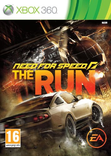 Need for Speed: The Run (Xbox 360) [Import UK]