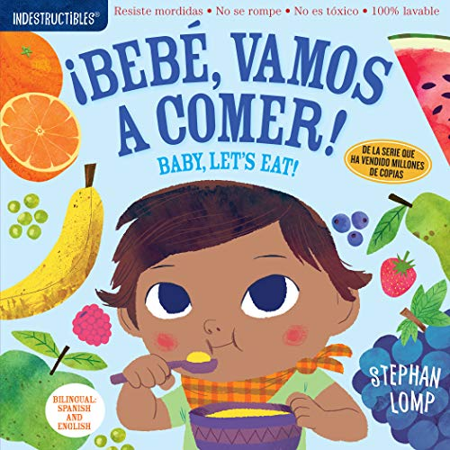Best baby books in spanish most popular for 2021