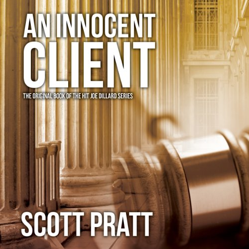 An Innocent Client cover art