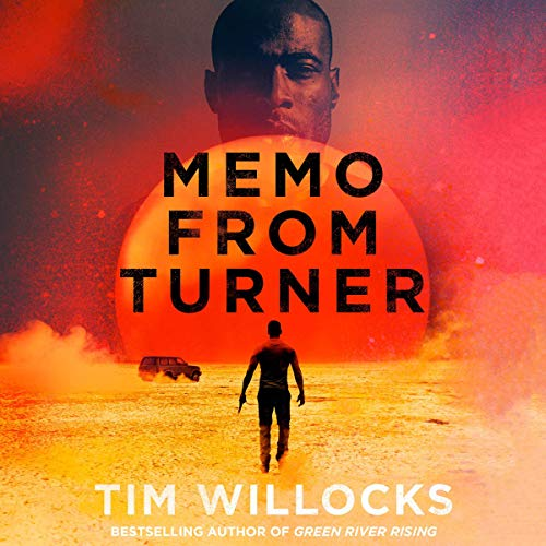 Memo from Turner Audiobook By Tim Willocks cover art