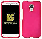 Pink Rubberized Hard Shell CASE PROTEX Cover for...