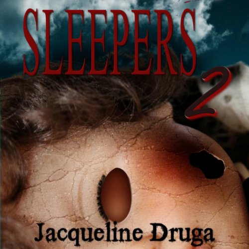 Sleepers 2 audiobook cover art