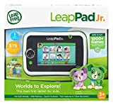 Leapfrog Leappad Jr. Explorer Kids' Learning Tablet, Green