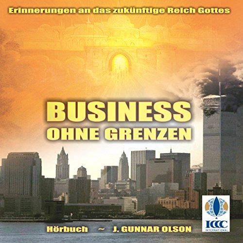 Business ohne Grenzen Titelbild