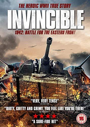 Invincible [DVD]