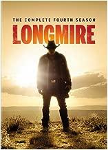 Longmire: S4 (DVD)