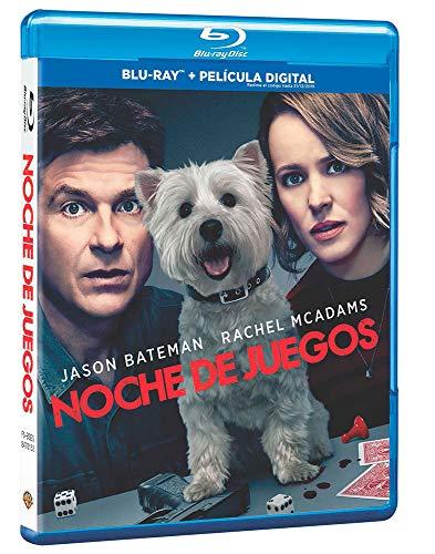 Noche De Juegos Blu-Ray [Blu-ray]