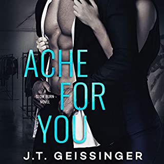Ache for You Titelbild