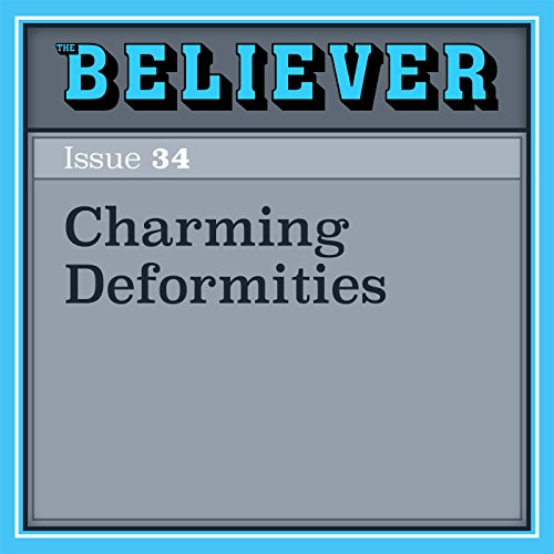 Couverture de Charming Deformities