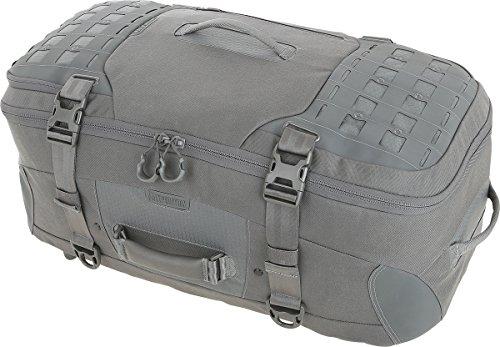 Maxpedition Ironstorm Bagage à Main 66 cm 62 l, Gris, 66 cm, Bagage Cabine