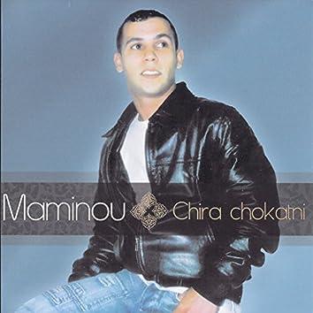 Chira chokatni - EP