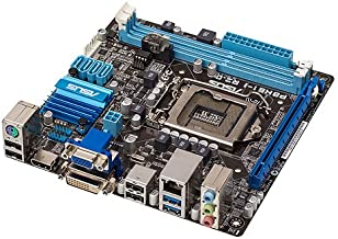 ASUS P8H61-I R2.0 LGA 1155 Intel H61 HDMI USB 3.0 Mini ITX Intel Motherboard