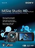 Sony Vegas Movie Studio HD Platinum 10 [OLD VERSION]