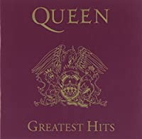 Queen - Greatest Hits (1992-09-15)