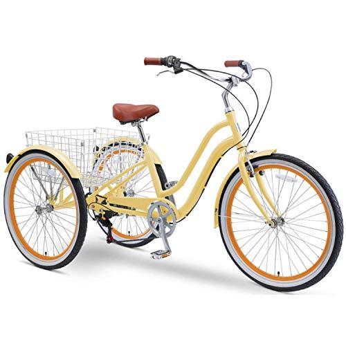 sixthreezero EVRYjourney Adult Tricycle