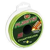 WFT Plasma Chartreuse Lazer Skin 300m 14KG 0,12