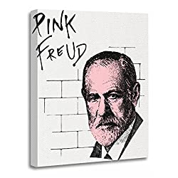 Pink Freud Gifts