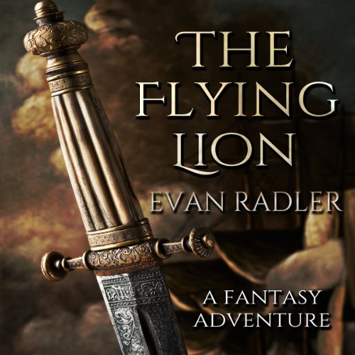 The Flying Lion cover art