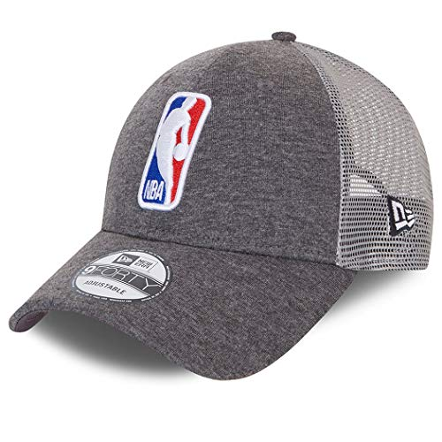 New Era 9Forty Mesh Trucker - Gorra con logotipo de la NBA