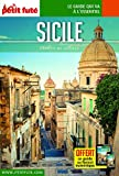 Guide Sicile 2020 Carnet Petit Futé