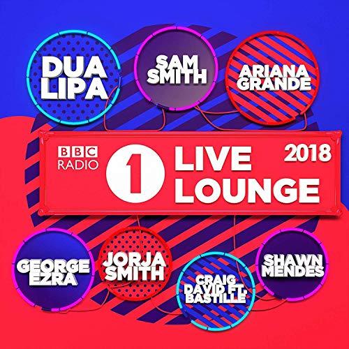 BBC Radio 1's Live Lounge 2018 / Various
