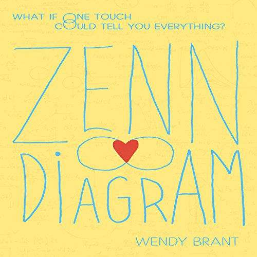 Zenn Diagram audiobook cover art
