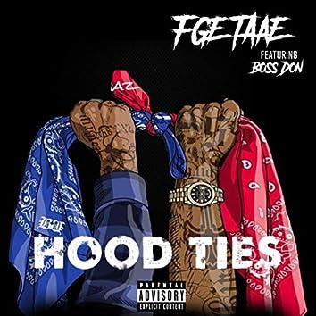 Hood Ties (feat. Boss Don)