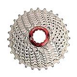 TUCKE Vélo de Route Roue Libre 9Vitesses 11–28Dents Gear Ratio Route Vélo Cassette Pignon pièces de vélo pour Shimano