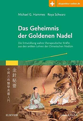 Hammes, Michael :<br />Das Geheimnis der Goldenen Nadel