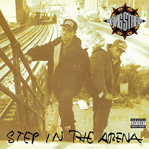 Step In The Arena [2 LP]