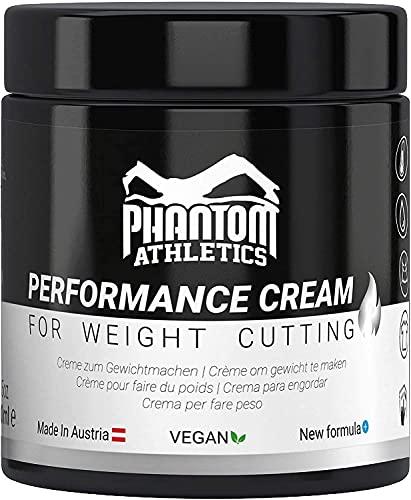 Phantom Schwitzcreme zum Gewichtmachen, Abnehmen, Weight-Cut | Sweat Cream