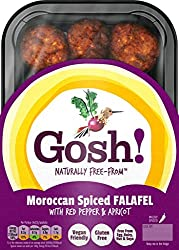 Great Food Aromatic Moroccan Falafel, 200g