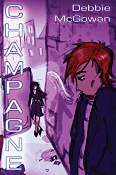 Champagne by [Debbie McGowan]