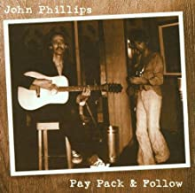 Best john phillips pay pack and follow Reviews