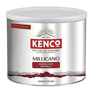 KENCO MILLICANO 500G INST COFFEE 130947