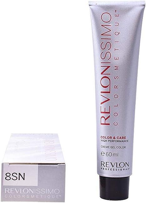 REVLON PROFESSIONAL Revlonissimo High Performance Tinte Tono 8SN - 60 ml