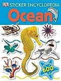 Sticker Encyclopedia: Ocean (Sticker Encyclopedias)