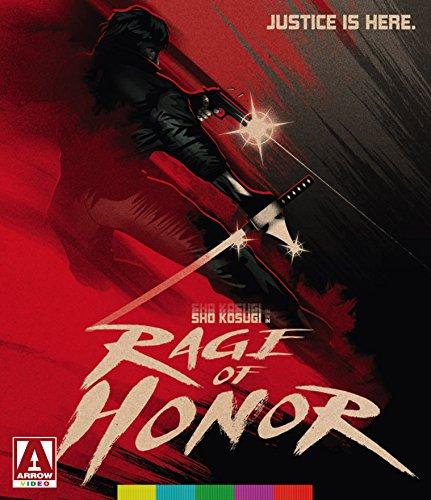 Rage of Honor [DVD] [Reino Unido]: Amazon.es: Shô Kosugi ...
