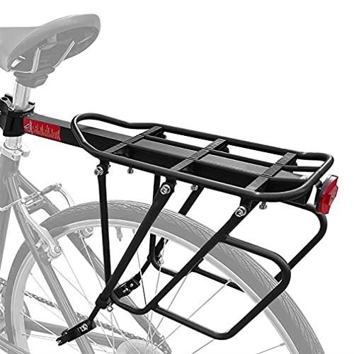 QXFJ MTB Gepäckträger Fahrrad...