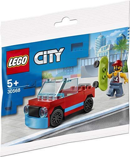 LEGO City 30568 - Skateboarder
