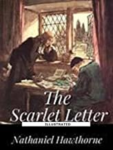 THE SCARLET LETTER(illustrated) (English Edition)