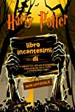 Libro incantesimi di...image