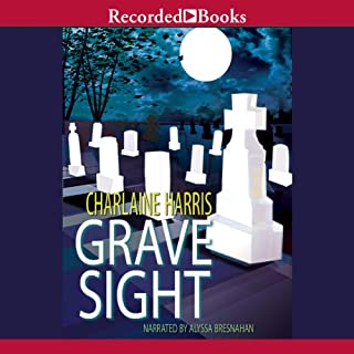 Grave Sight cover art