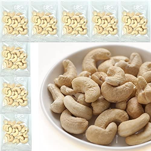 カシューナッツ 素焼き 20gx50袋 小分け 無塩 無植物油