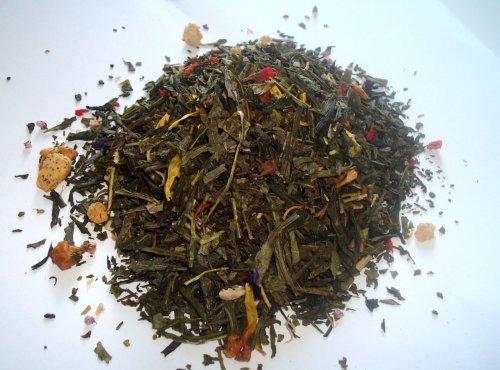 100g Grüner Tee Das Lächeln einer Kaiserin -